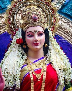 Lord Durga, Durga Ji, Durga Goddess, Saraswati Devi, Happy Navratri Wishes, Happy Navratri Images, Maa Durga Photo, Maa Durga Image, Shiva Parvati Images