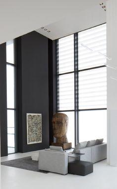 Index Penthouse in Dubai by Studio M _