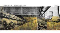 Site Under Construction :MA Architecture alumna and team design Romanian Pavilion for 14th International Architecture Exhibition at Venice Biennale