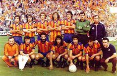 Valencia, año 1.978