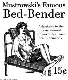 Medical sex ads