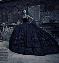 EDITORIALE | Dolce & Gabbana Vogue Italia. | Cool Chic Style & Fashion