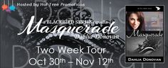 ★★☆ Blog Tour ☆★★ Read an excerpt of Masquerade by Author Dahlia Donovan & enter ‪#‎giveaway‬! ‪#‎1ClickItNow‬  http://twinsistersrockinreviews.blogspot.com/2014/11/blog-tour-giveaway-masquerade-by-dahlia.html