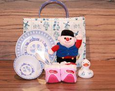 Babypakket Holland (meisje)