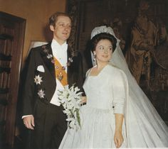 1976: Prince Franz Wilhelm of Prussia and Maria Vladimirovna Romanova.Claimant to the headship of the Imperial Family of Russia and pretender to the titles Empress and Autocrat of All the Russias since 1992. She has used Grand Duchess of Russia as her title of pretension with the style Imperial Highness throughout her life, though her right to this title is disputed. She is a great-great-granddaughter in the male-line of Tsar Alexander II of Russia.