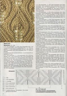 Узоры для вязания - Donna Taylor - Веб-альбомы Picasa