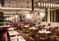 Das Plat du Jour bietet französischen Bistro-Style in der Millionenmetropole Hongkong. Für den gedanklich geschmacklichen Kurztrip nach Frankreich. Dem Land der Crème Brulées und Boeuf Bourguignons.