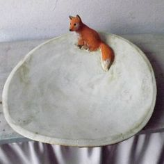 foxy sweetness--love this little fella....