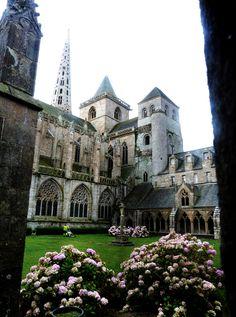 Cathédrale Saint-Tugdual - Tréguier