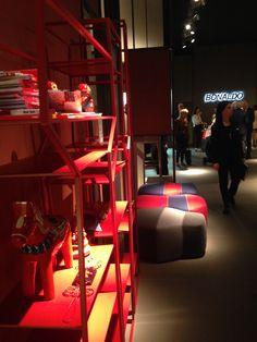 #Bonaldo at #iSaloni. #MDW2015 #SaloneDelMobile