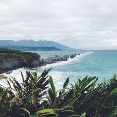 Surf Taiwan? Beach holiday 2013 xo #LustCovetDesire