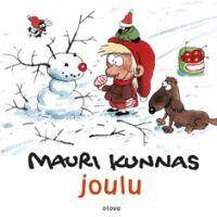 Joulu (Sidottu) Mauri Kunnas      12,80 €