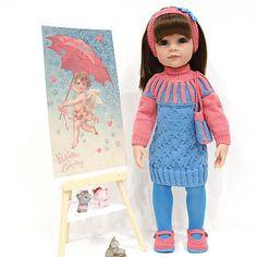 Dress pattern is FREE  Avm-047_small2