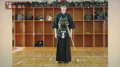 東出昌大 Higashide Masahiro 剣道 kendo