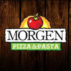 Logo - Pizzeria MORGEN