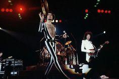 Freddie & Brian