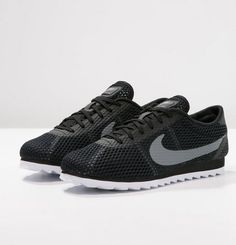 Nike Sportswear CORTEZ ULTRA BR Baskets basses black/cool grey/white prix Baskets Femme Zalando 110.00 €