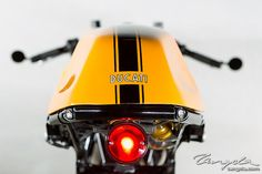 Ducati Cafe Racer Sport Classic photo by Tancgla #motorcycles #caferacer #motos | caferacerpasion.com