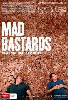 Screen Cafe Launch of Mad Bastards - 16th July, 2012. #RiversideTheatresParramatta #RiversideScreen2012 #ScreenCafe #MadBastards #BrendanFletcher #ScreenPremiere