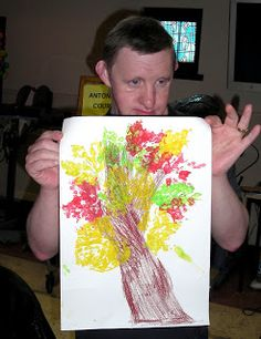Art projects for adults with learning disabilities great for Craft ideas for disabled adults