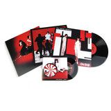 "The White Stripes: Vinyl LP Album + 7"" Pack (De Stijl, White Blood Cel | TurntableLab.com"