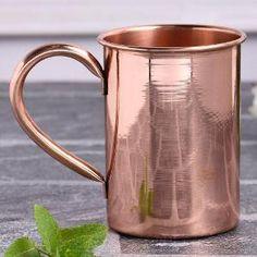 Frestol+350+ml+Copper+Cup