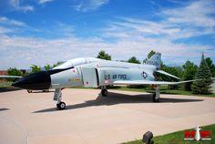 First flight of the McDonnell Douglas F-4 Phantom II long-range fighter-bomber 27/5 1958.