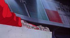 kazuyoshi_yaginuma tatsuyuki_tanaka akira animated character_acting debris effects Akira Anime Movie, Akira Film, Akira Manga, Godzilla Video, Godzilla Godzilla, Godzilla Comics, Akira Tetsuo, Manga Anime, Anime Art