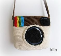 Instagram Love. Cool Knitting Project Ideas