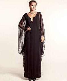 Slightly costumey maybe? Like it anyway. Holy Tee Wisewoman Kimono Dress (Bona Drag)