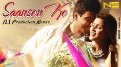 Saanson Ko (Zid) - NS Production Remix - http://www.djsmuzik.com/saanson-ko-zid-ns-production-remix/
