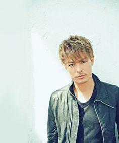 Imaichi Ryuji 三代目j Soul Brothers, Big Love, Japanese Artists, Beautiful Men, Hair Styles, People, Cute Guys, Hair Plait Styles, Hair Makeup