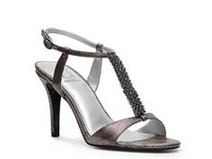 M by Marinelli Salza Sandal in copper
