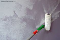 Cómo pintar las paredes