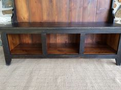 Reclaimed Wood & Barnwood Furniture | Furniture From The Barn |