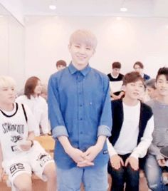How do you not fall completely in love with that dude,.. If u know. Plz tell me, cuz I'm all gone in him. #jihoon #woozi #seventeen