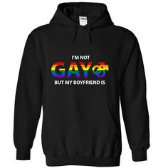Im Not Gay But My…