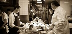 Marea - Fine Dining New York City - Best Restaurant New York City-for lunch or brunch