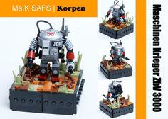 Ma.K SAFS Korpen | by SweStar