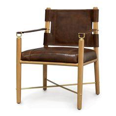 Palecek Alexander Lounge Chair