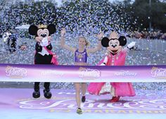 Rachel Booth, the first person to capture women's titles at both Disneyland and Walt Disney World Resorts - Disney Parks Blog