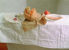 Laura Letinsky, Untitled #54, Hardly More than Ever Series, 2002