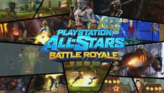 PlayStation All-Stars Battle Royale Release Date And Pre-Order Bonuses