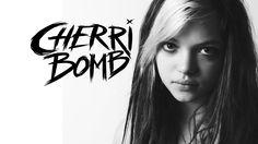 Rena Lovelis wallpaper Cherri Bomb.
