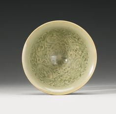 A small 'Yaozhou' bowl, Jin Dynasty