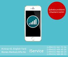 IPad 3 ve diğer mobil cihazların çevrimiçi onarımı