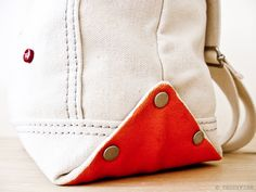 Get Inspired with Handmade Bags from Teddyfish