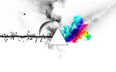 Pink Floyd White HD Wallpapers