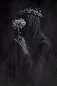 Dark Art & The Macabre