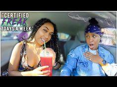 Leading my Girlfriend on singing *WAP* Lyrics😱 (GETS JUICY)   EZEE X NATALIE - YouTube
